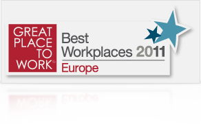 Best Workplaces 2011