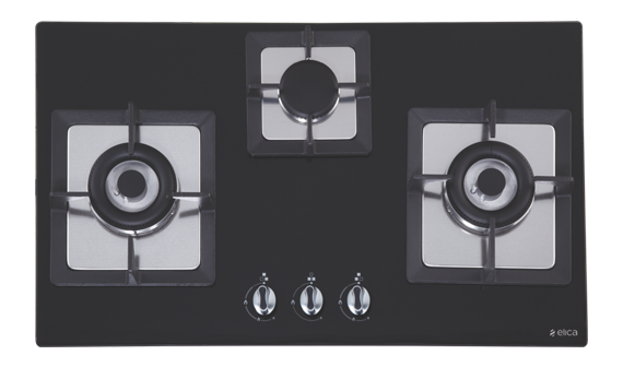 MFC 3 B 75 CI DX N Built-in hobs
