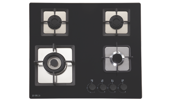 MFC 4 B 60 SWIRL NCI Built-in Hob