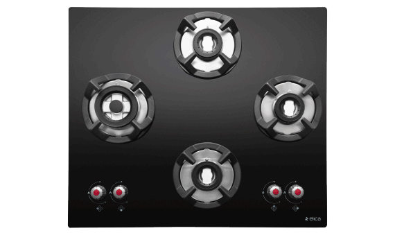 faber in built ss hobs