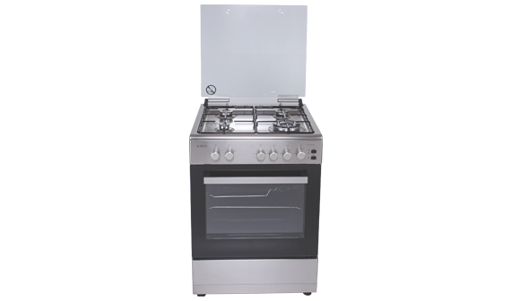 F 6402 ZGRH - Cooking Ranges