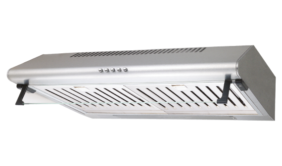 SBF 601 SS Wall Mounted Chimney
